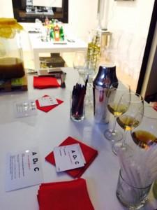 challenge cocktail