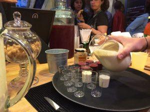 Atelier du cocktail - Réveil créatif