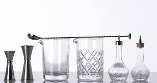 matériel cocktails