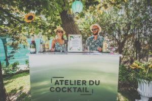 Atelier du Cocktail